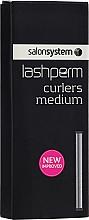 Kup Zalotka do rzęs - Salon System Lashlift Curling Rods Medium