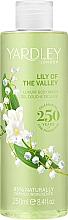 Kup Żel pod prysznic - Yardley Lily Of The Valley Body Wash