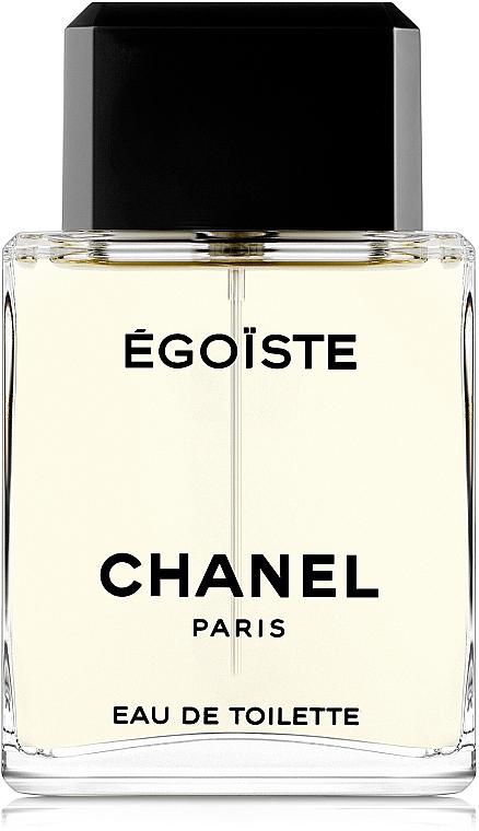 Chanel Ēgoïste - Woda toaletowa — фото N1