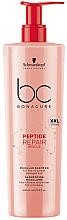Kup Regenerujący szampon micelarny - Schwarzkopf Professional BC Bonacure Repair Rescue Micellare Shampoo