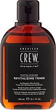 Kup Płyn po goleniu - American Crew Revitalizing Toner