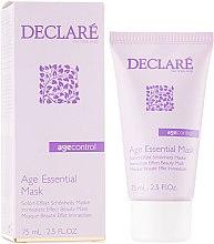 Kup Liftingująca maska do twarzy - Declaré Age Control Age Essential Mask