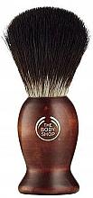 Kup Pędzel do golenia - The Body Shop Men's Wooden Shaving Brush