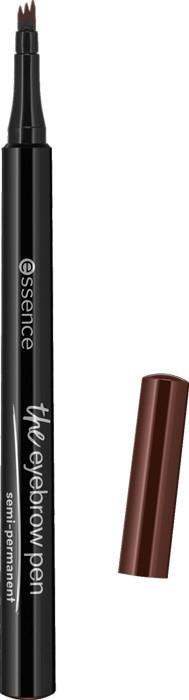 Semi-permanenty pisak do brwi - Essence The Eyebrow Pen