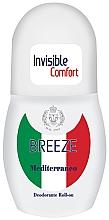 Kup Dezodorant w kulce - Breeze Invisible Comfort Deodorante Roll-on