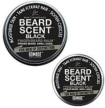 Kup Balsam do brody - Jao Brand Beard Scent Black Beard Balm