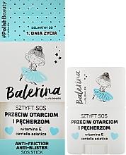 Kup Sztyft SOS przeciw otarciom i pęcherzom - Floslek Anti-Friction Anti-Blister Sos Stick