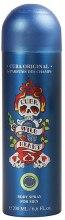Kup Cuba Wild Heart - Perfumowany dezodorant w sprayu