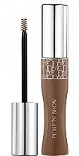 Kup Wzmacniający tusz-pomada do brwi - Dior Diorshow Pump 'N' Brow