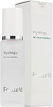 Kup Matujący fluid do twarzy - ForLLe'd Hyalogy AC Clear Mattifier
