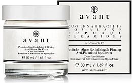 Kup Rewitalizująco-ujędrniający krem do twarzy na dzień - Avant Profusion Algae Revitalising & Firming Anti-Pollution Day Cream