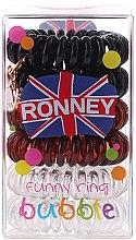 Kup Gumki do włosów - Ronney Professional Funny Ring Bubble 1