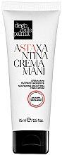 Kup Odżywczo-wygładzający krem do rąk - Diego Dalla Palma Astaxantina Crema Anti Age Nourishing Smoothing Hand Cream