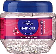 Kup Supermocny żel do stylizacji włosów - Professional Style Extra Strong