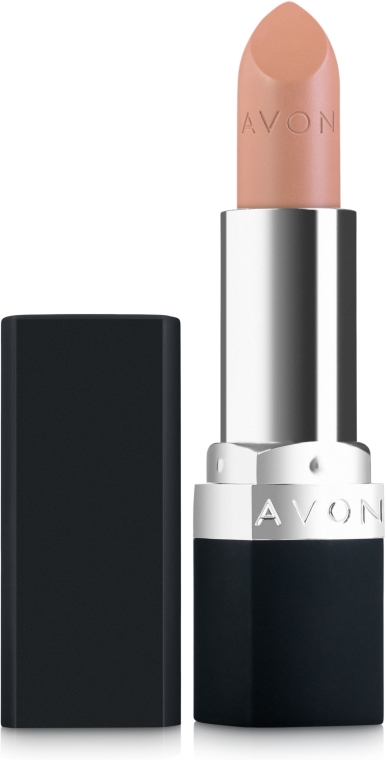Matowa szminka do ust - Avon True Colour Perfectly Matte Lipstick