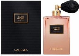 Kup Molinard Chypre Charnel - Woda perfumowana
