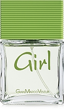 Kup Gian Marco Venturi Girl - Woda toaletowa