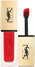 Kup Matowa pomadka w płynie do ust - Yves Saint Laurent Tatouage Couture Matte Stain Fall
