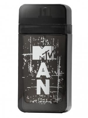 MTV Perfumes MTV Man - Woda toaletowa — фото N1