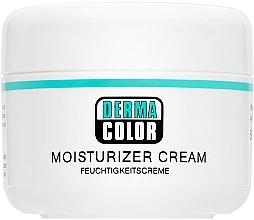 Kup Nawilżający krem do twarzy - Kryolan Dermacolor Moisturizer Cream