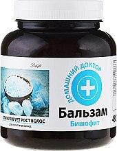 Kup Balsam biszofit stymulujący wzrost włosów - Domowy Doktor