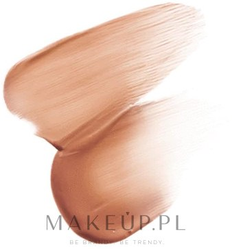 Róż w kremie do policzków - Milani Cheek Kiss Liquid Blush — фото 110 - Nude Flush