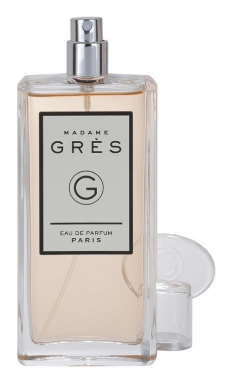 Gres Madame Gres - Woda perfumowana — фото N4