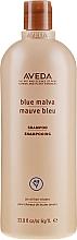 Kup Niebieski szampon do włosów - Aveda Blue Malva Color Shampoo