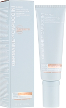 Kup Nawilżający krem do twarzy - Germaine de Capuccini B-Calm Fundamental Moisturising Cream Rich