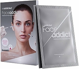 Kup Przeciwzmarszczkowy wypełniacz do twarzy - Soaddicted Faceaddict Multi-Zonal Non-Injectable Filler
