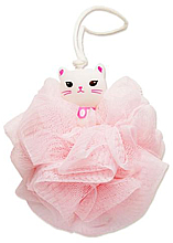 Kup Gąbka pod prysznic, różowa - Etude House My Beauty Tool Lovely Etti Shower Ball