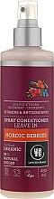 Kup Organiczna odżywka w sprayu bez spłukiwania Nordyckie jagody - Urtekram Nordic Berries Spray Conditioner Leave In