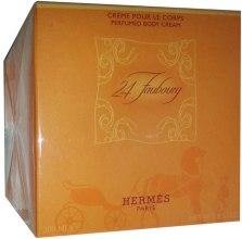 Kup Hermes 24 Faubourg - Perfumowany krem do ciała