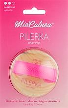 Kup Okrągła tarka do pięt - MiaCalnea Pilerka Daily Pink