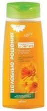 Kup Tradycyjny regenerujący szampon do włosów Nagietek i uczep - Bielita Calendula and Bur-Marigold Hair Shampoo