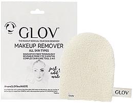 Kup Rękawiczka do demakijażu, beżowa - Glov On-The-Go Makeup Remover