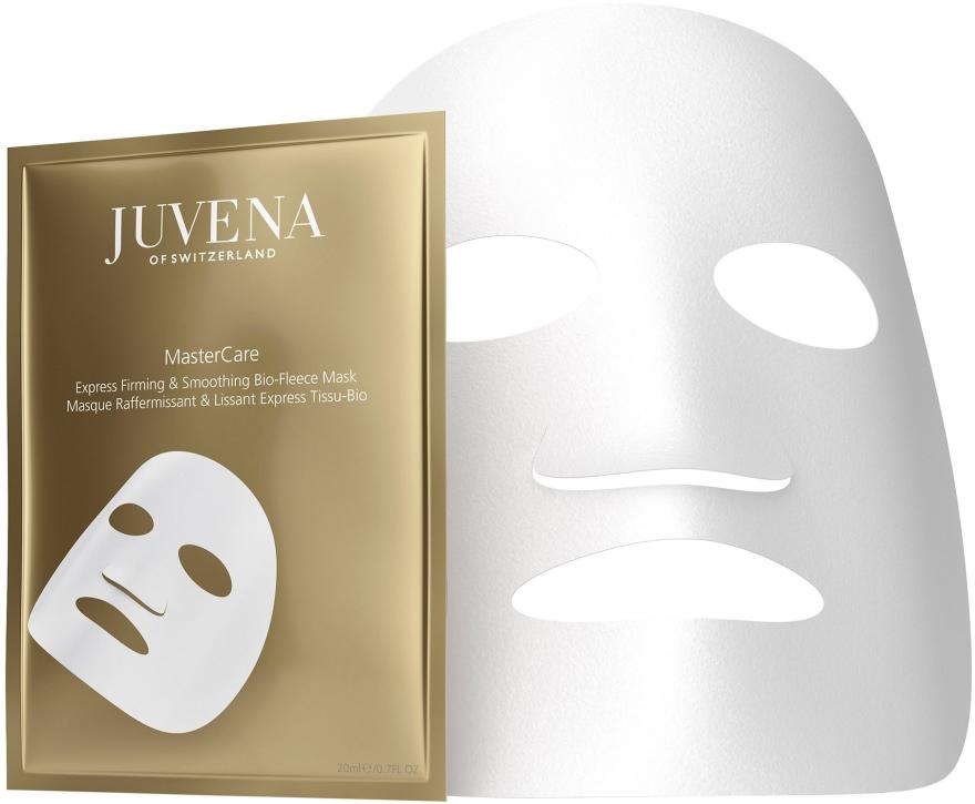 Ujędrniająco-wygładzająca maska do twarzy - Juvena Master Care Immediate Effect Mask — фото N1