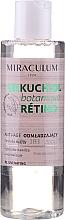 Kup Odmładzający tonik do twarzy - Miraculum Bakuchiol Botanique Retino Tonic