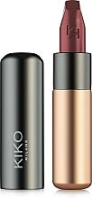 Kup Matowa szminka do ust - Kiko Milano Velvet Passion Matte Lipstick