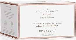 Kup Przeciwzmarszczkowy krem na dzień do twarzy - Rituals The Ritual Of Namaste Radiance Anti-Aging Day Cream
