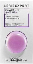 Kup Olejek wzmacniający efekt maski do włosów - L'Oréal Professionnel Serie Expert Powermix Shot Liss Oil
