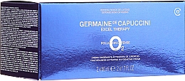 Kup Zestaw - Germaine de Capuccini Excel Therapy O2 Pollution Defense (f/cr/2x50ml)