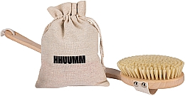Kup Szczotka do masażu ciała - Hhuumm nr 4