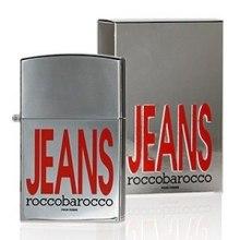 Kup Roccobarocco Jeans Pour Homme - Woda perfumowana