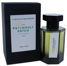 L'Artisan Parfumeur Patchouli Patch - Woda toaletowa — фото N3