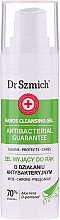 Kup Żel antybakteryjny do rąk - Dr. Szmich Antibacterial Guarantee Hands Cleansing Gel