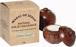 Kup Naturalne perfumy w kremie, Buddha Delight - Shamasa
