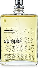Kup Escentric Molecules Escentric 03 - Woda toaletowa (tester)