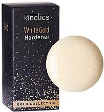 Kup Utwardzacz do paznokci - Kinetics White Gold Hardener