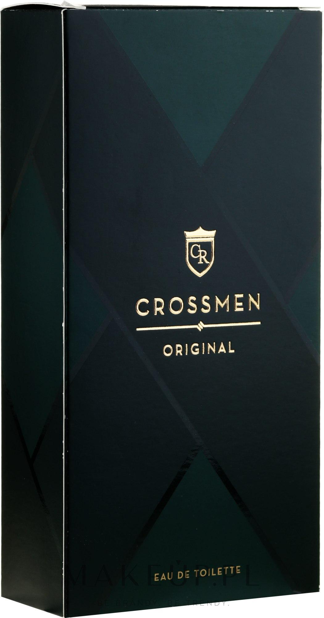 crossmen crossmen original